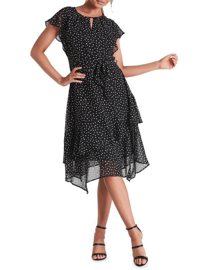 Night Pebble Dress image 4