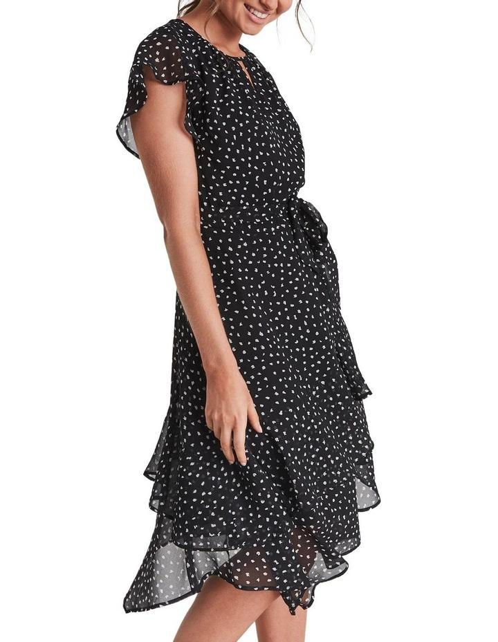 Night Pebble Dress image 5