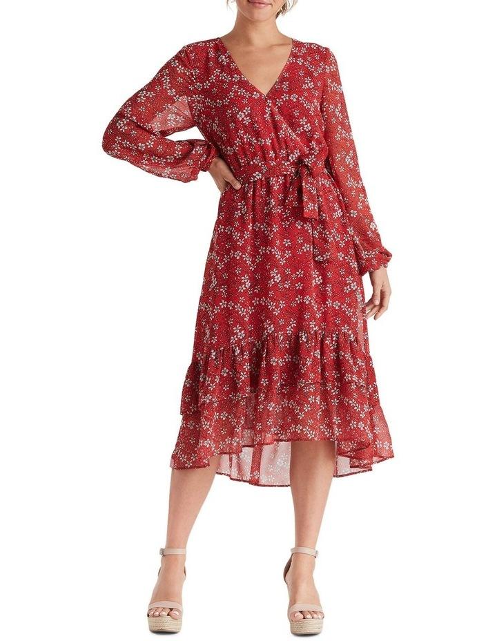 Floral Terrace Dress image 1