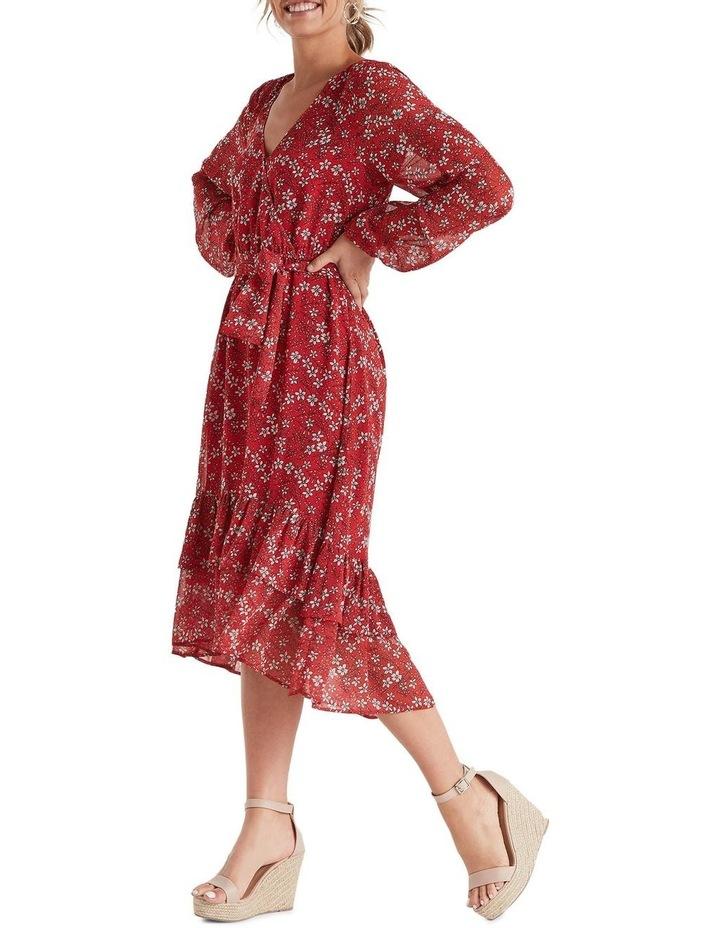 Floral Terrace Dress image 2