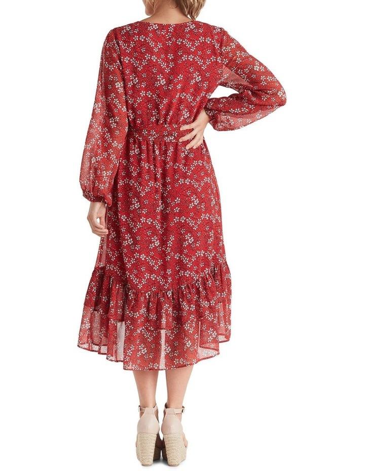 Floral Terrace Dress image 3