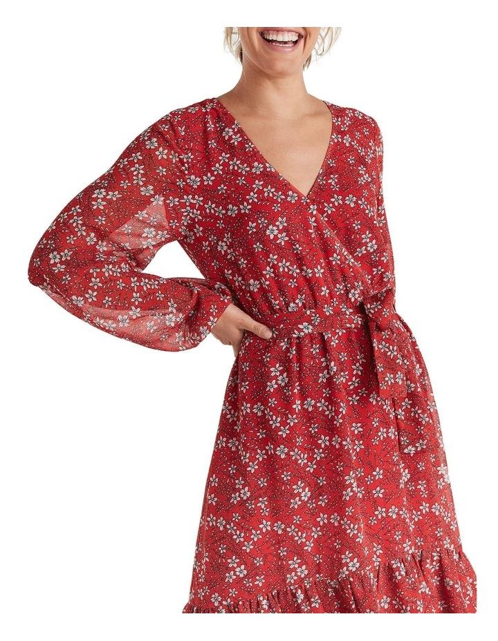 Floral Terrace Dress image 5