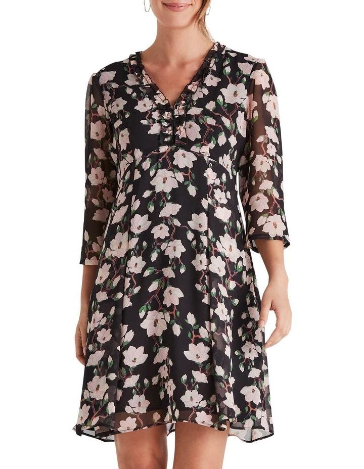 Magnolia Bloom Dress image 1