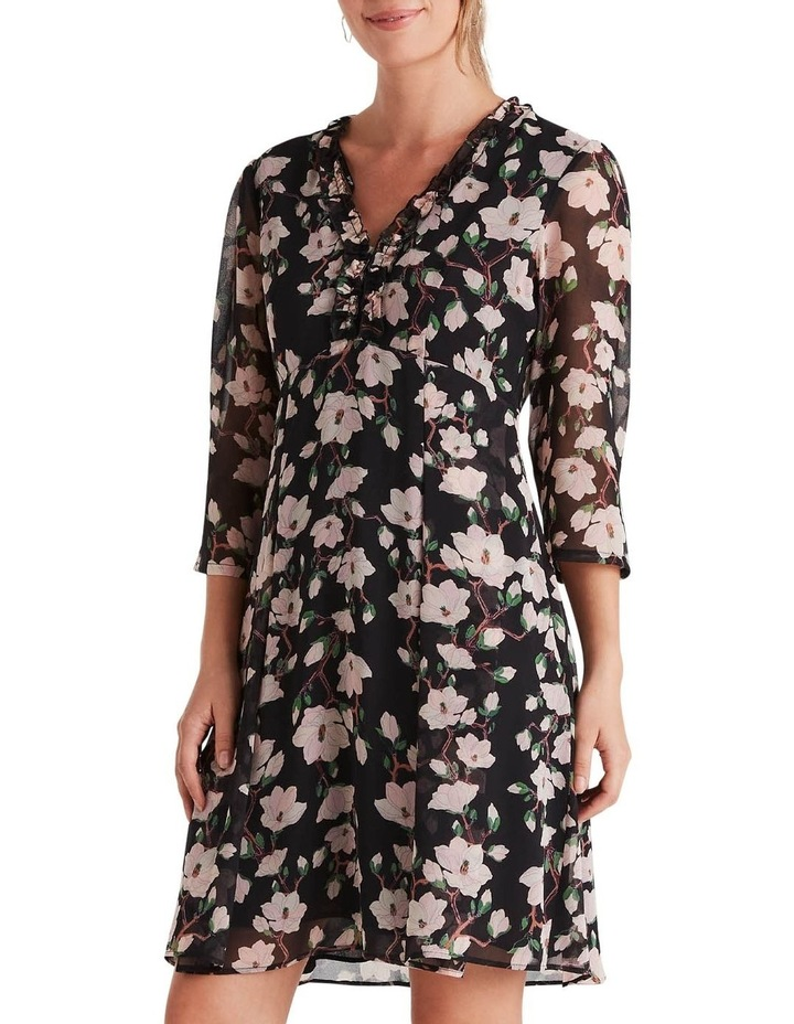 Magnolia Bloom Dress image 2