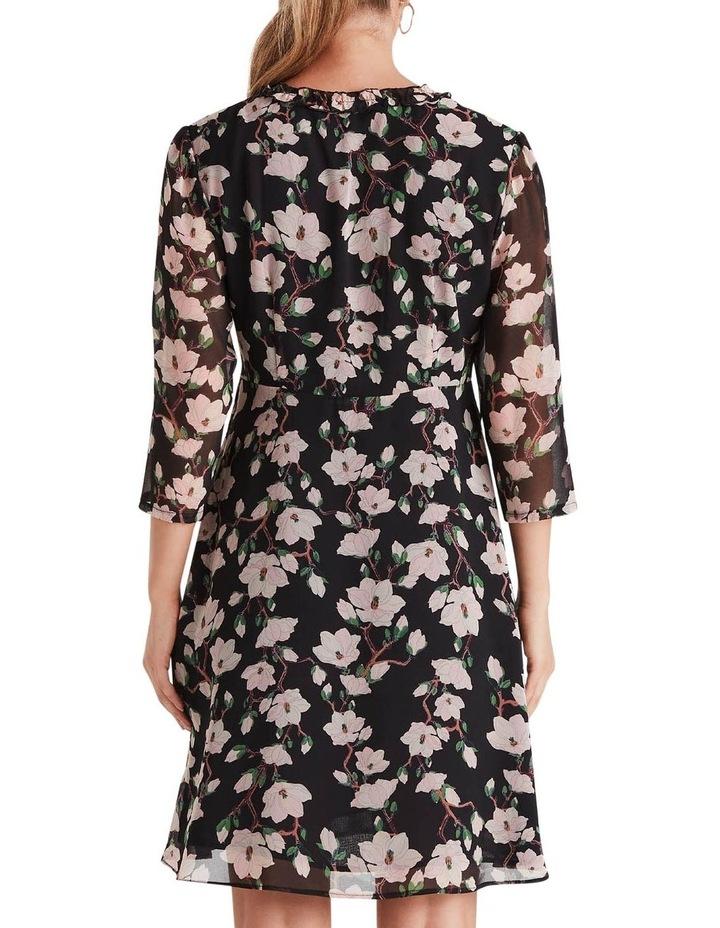 Magnolia Bloom Dress image 3