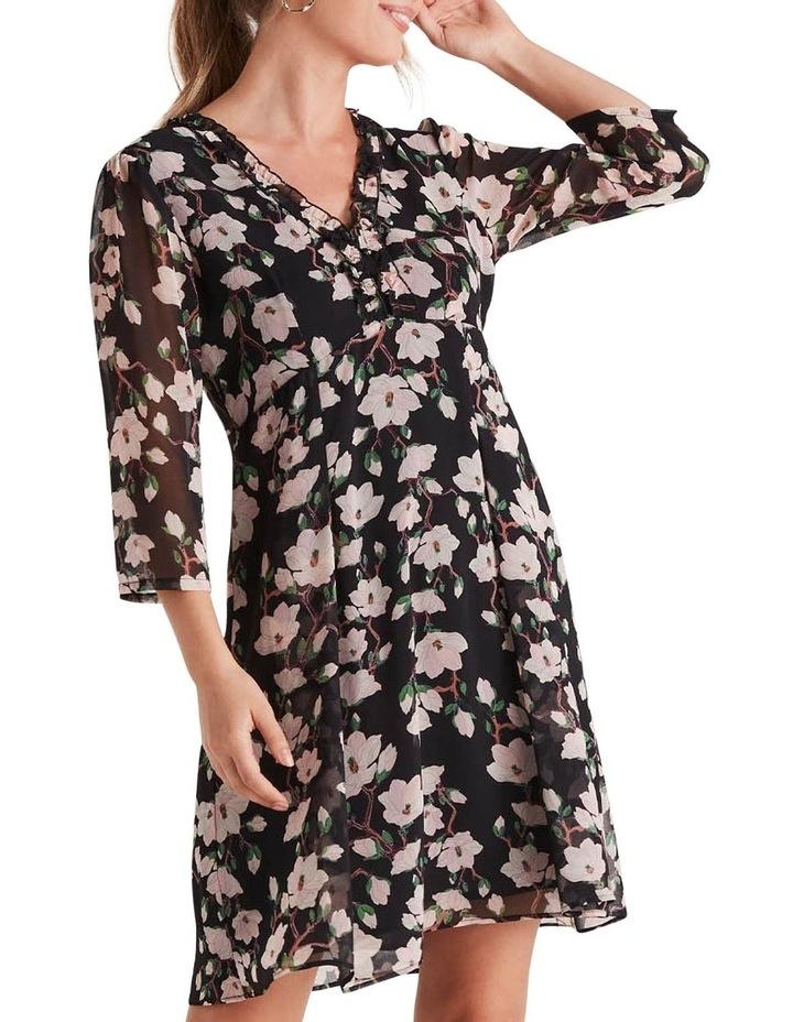 Magnolia Bloom Dress image 4
