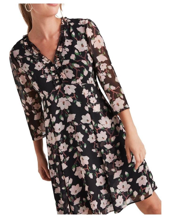 Magnolia Bloom Dress image 6