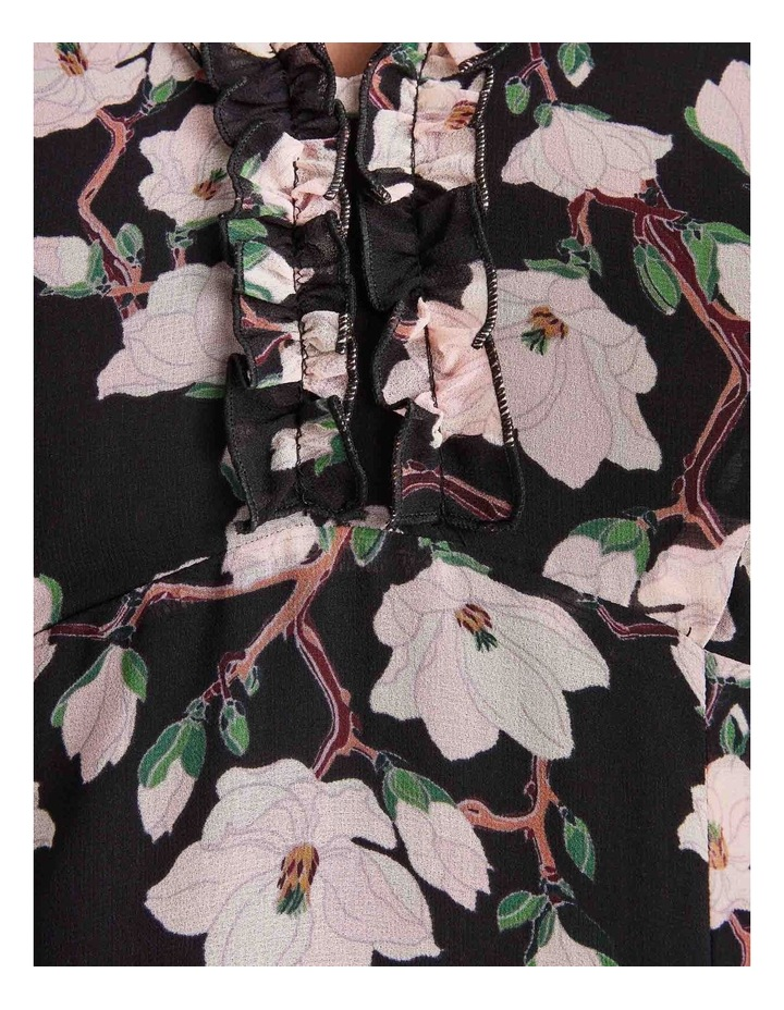 Magnolia Bloom Dress image 7