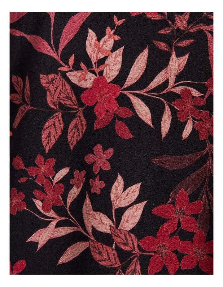 Winter Bloom Dress image 7