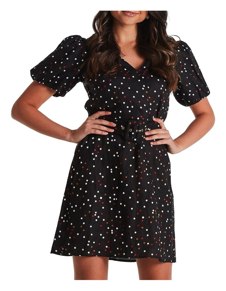 Confetti Spot Dress image 1