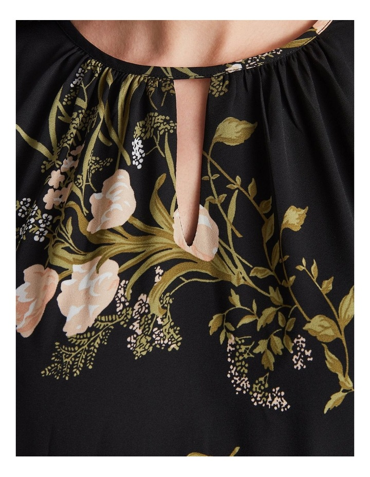 Night Bouquet Dress image 5