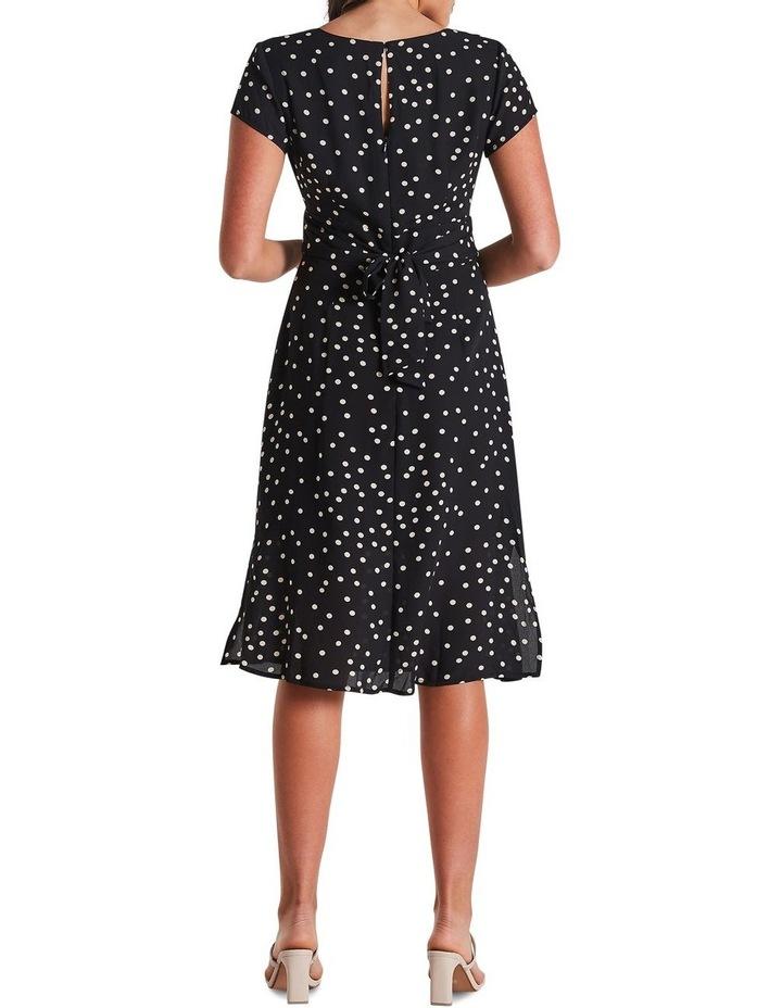 Hit The Spot Dress image 3