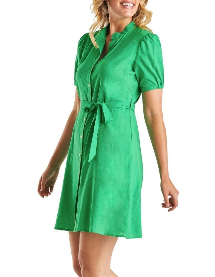 Evergreen Dress image 2