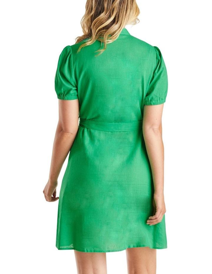 Evergreen Dress image 3