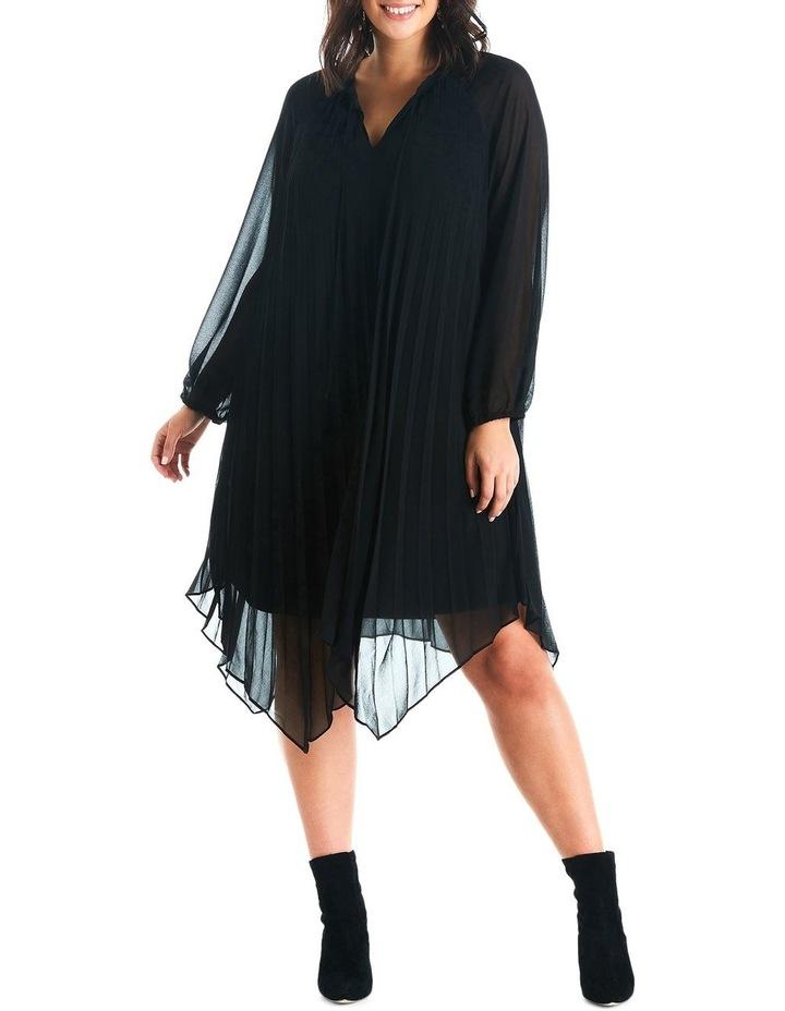 Pretty Pleats Dress image 1