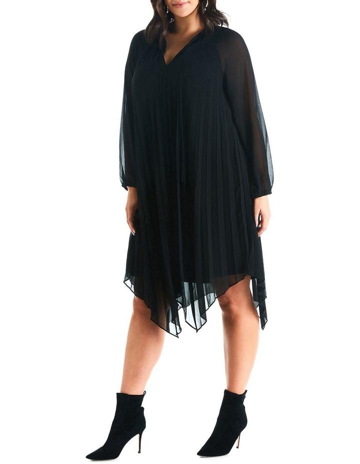 Pretty Pleats Dress image 2