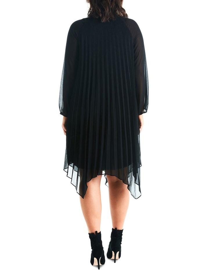 Pretty Pleats Dress image 3