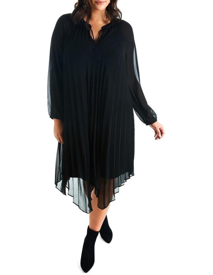 Pretty Pleats Dress image 4