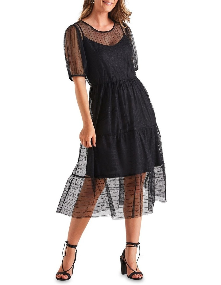 Caged In Dress image 1
