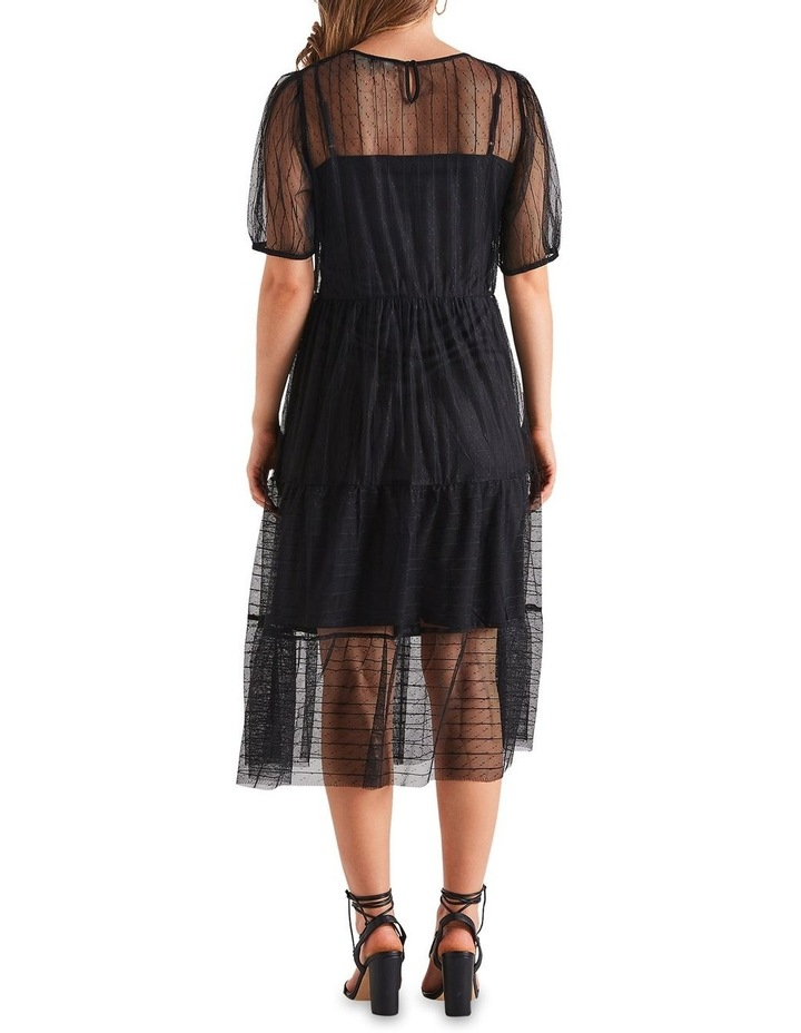 Caged In Dress image 4
