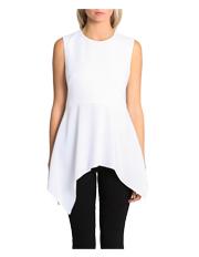 L Lisa Ho - Asymmetrical Top
