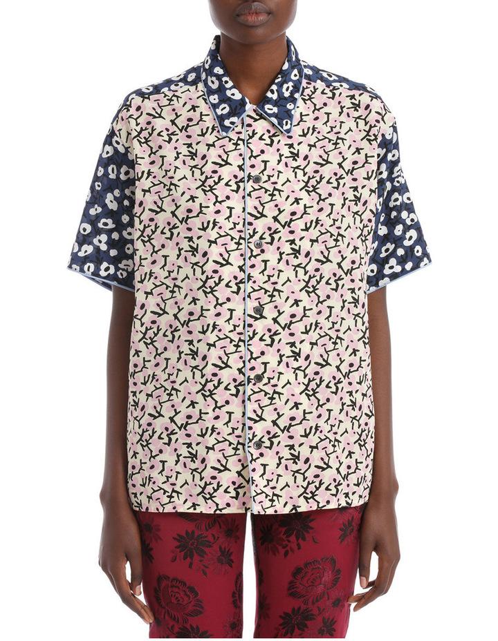 S/S Polo Neck Shirt image 1