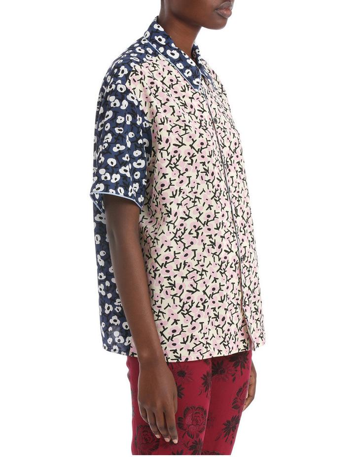 S/S Polo Neck Shirt image 2