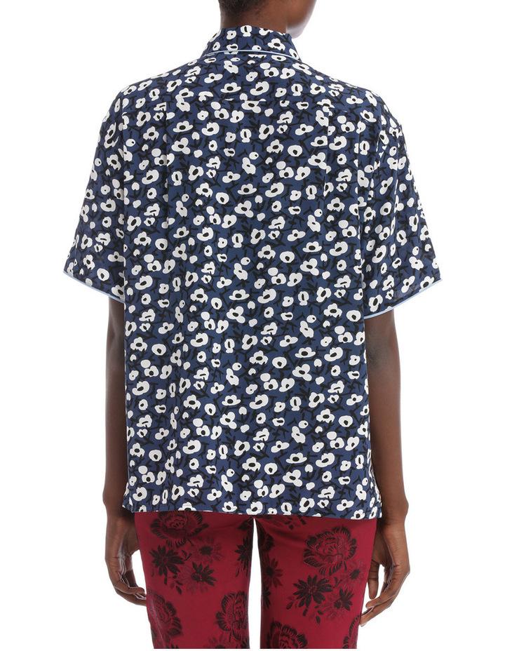 S/S Polo Neck Shirt image 3