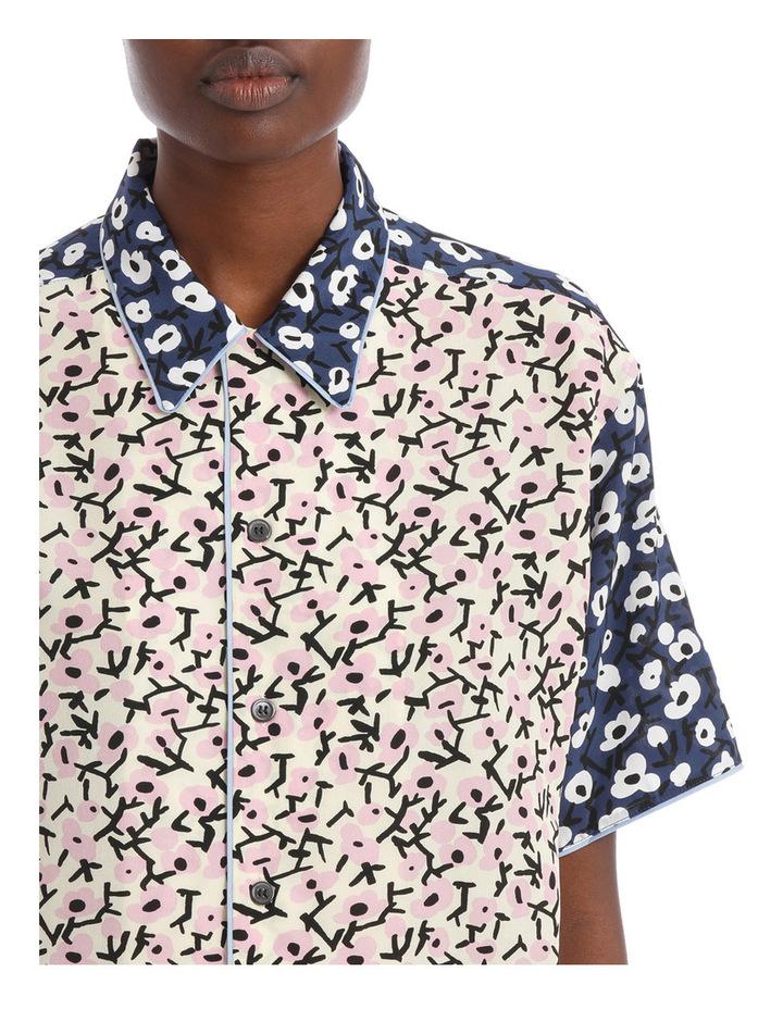 S/S Polo Neck Shirt image 4
