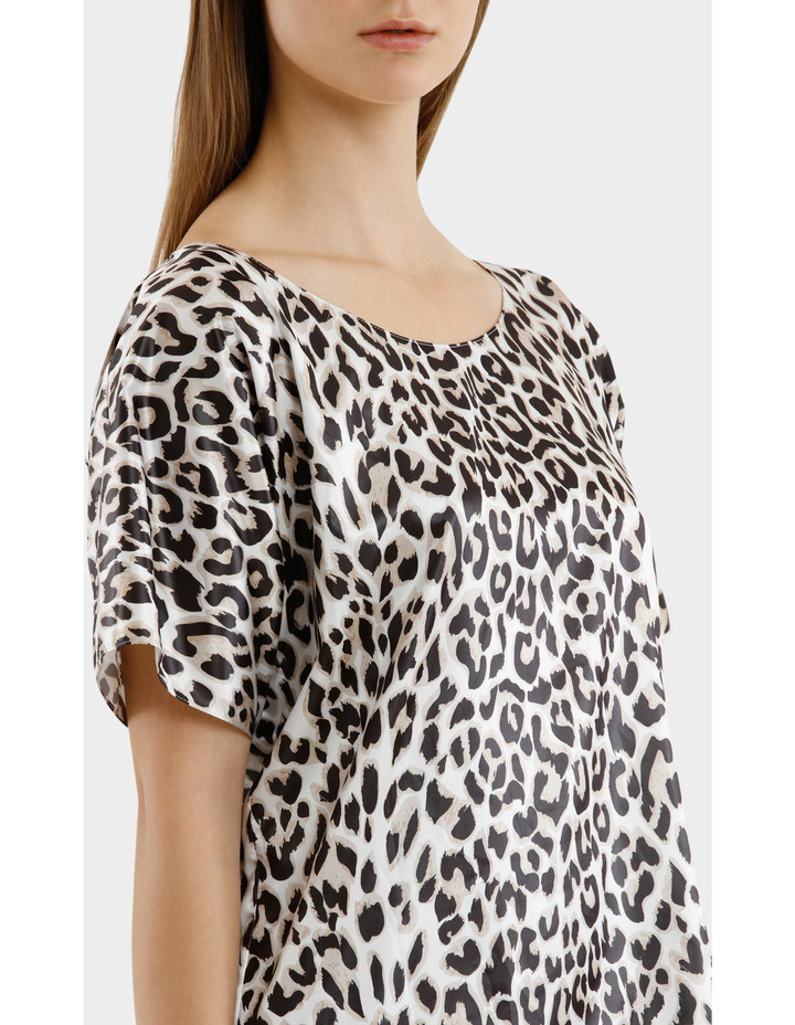 Leopard Tee image 4