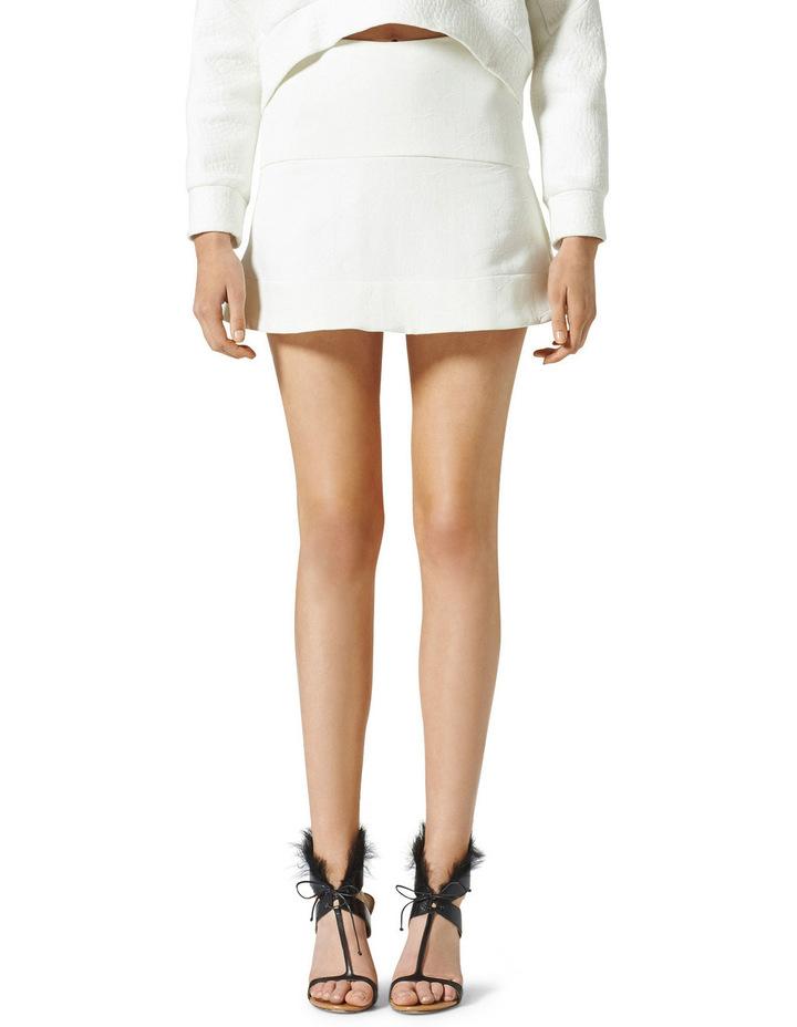 Prominent Mini Skirt image 1
