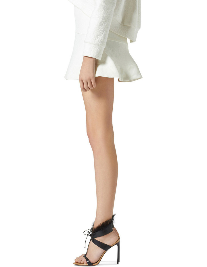 Prominent Mini Skirt image 2