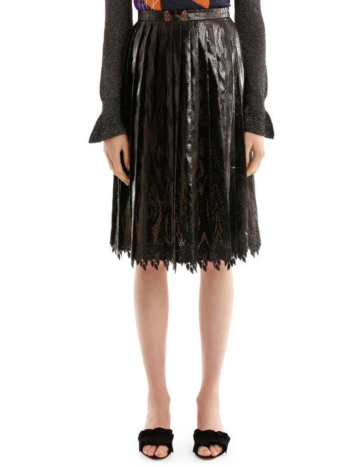 Marco De Vincenzo Pleat Skirt image 1