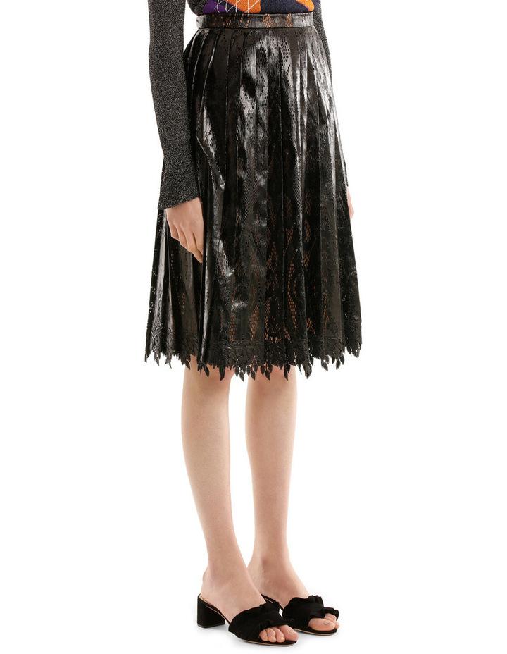 Marco De Vincenzo Pleat Skirt image 2