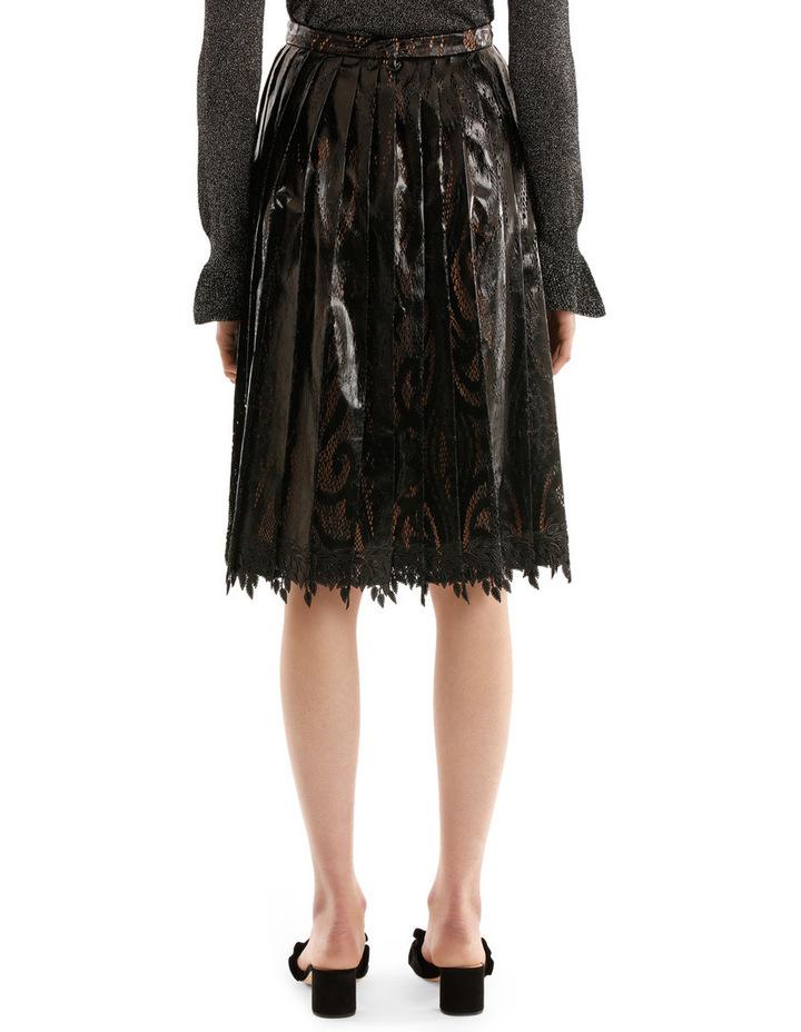 Marco De Vincenzo Pleat Skirt image 3