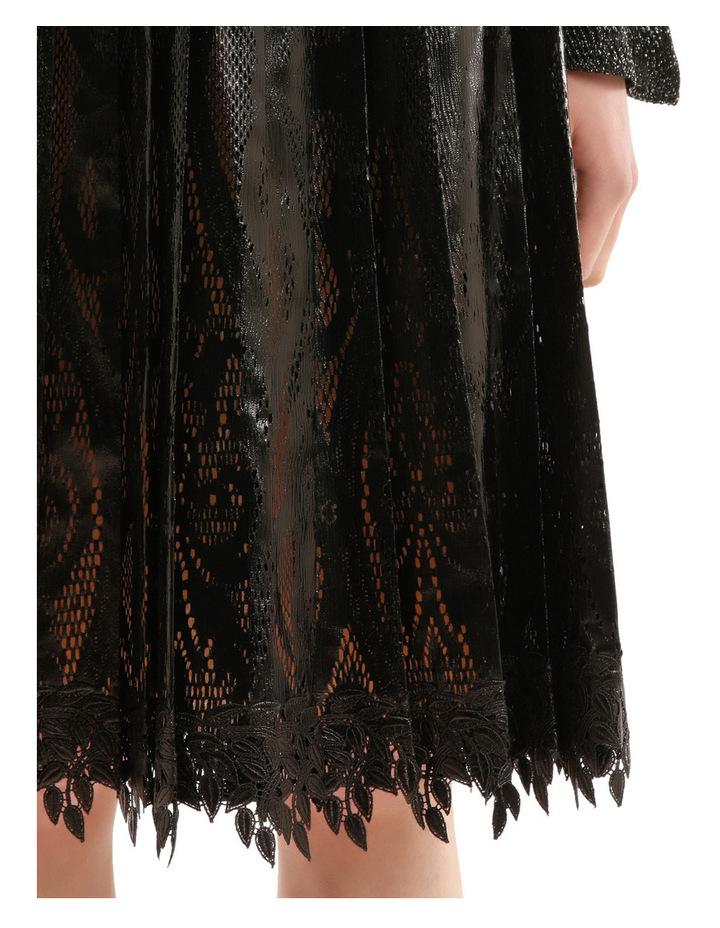 Marco De Vincenzo Pleat Skirt image 4