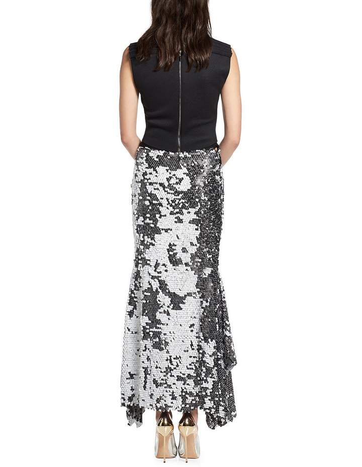 Starry Night Skirt image 4