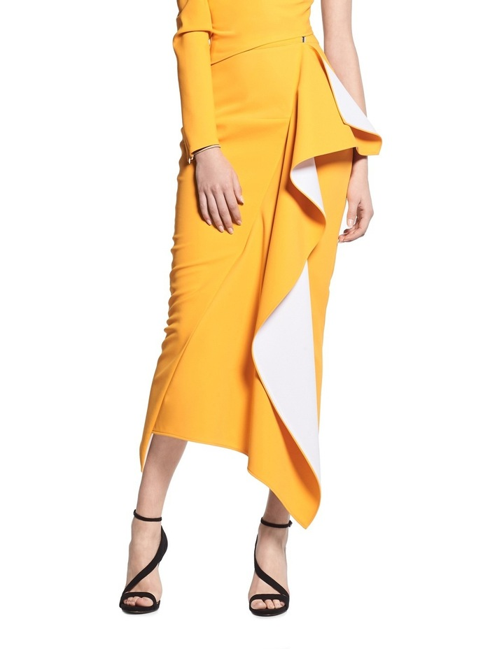 Paragon Ruffle Skirt image 1