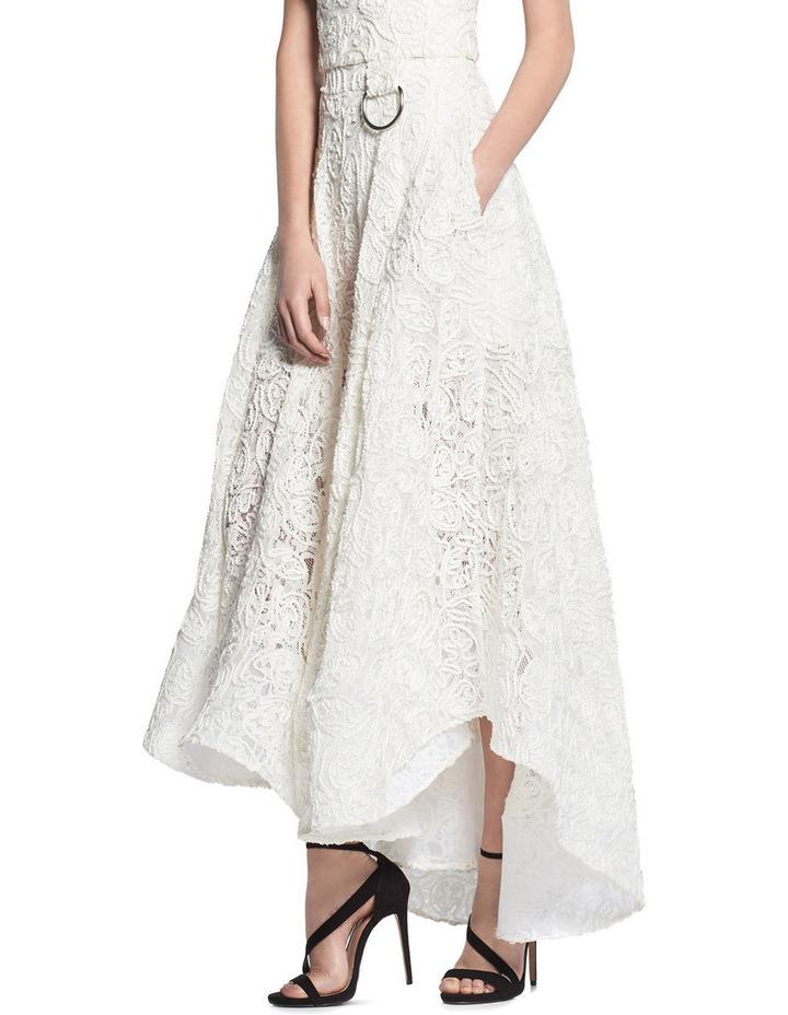 Promising Full Skirt image 4