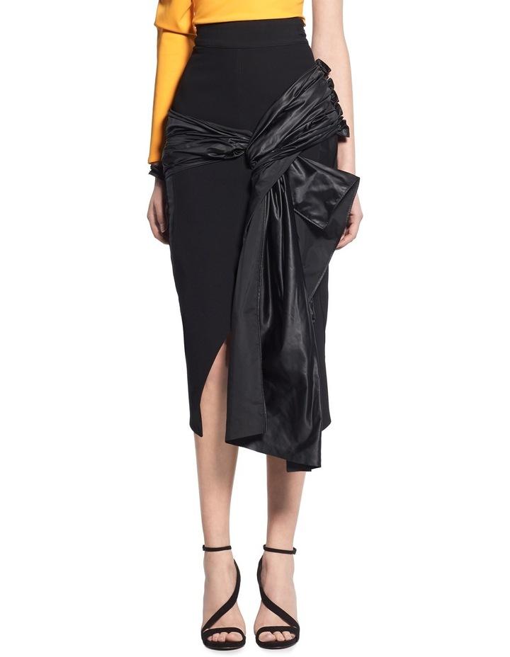 Social Twist Skirt image 1