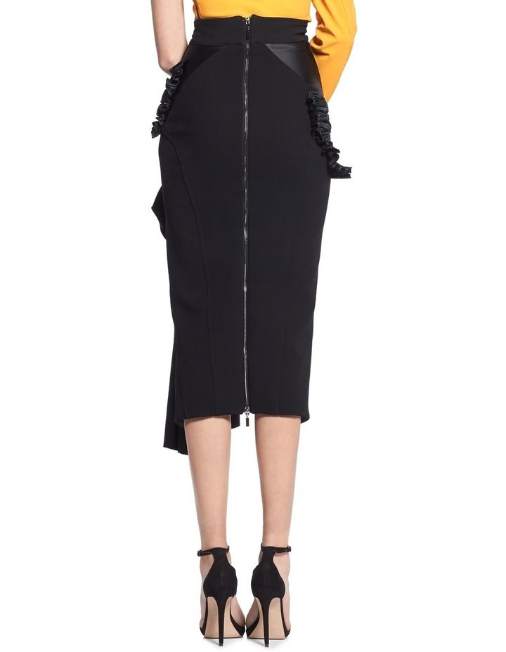 Social Twist Skirt image 2