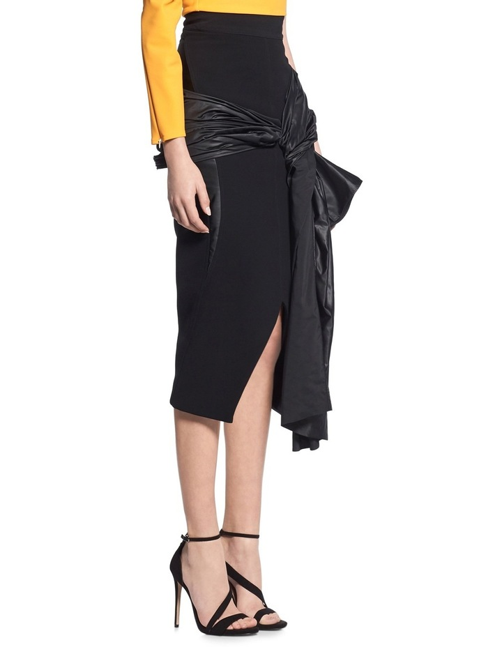 Social Twist Skirt image 4