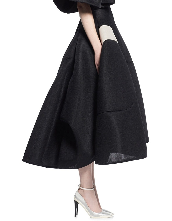 Seclusion Full Skirt image 5