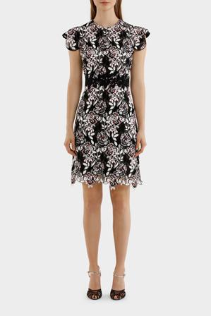 Giambattista Valli - Lace Dress