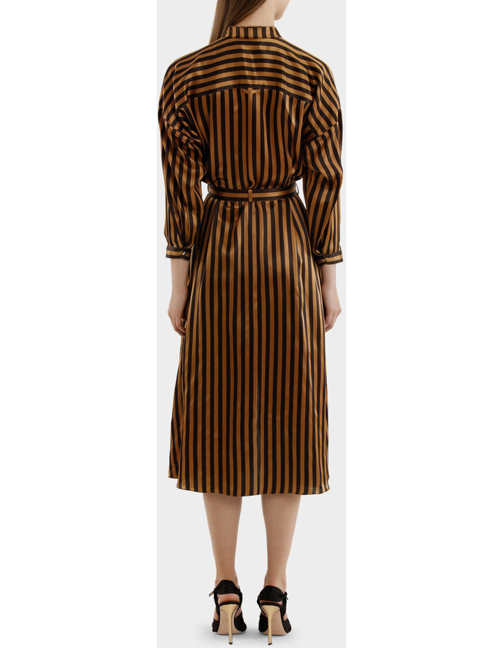 Stripe Dress image 3