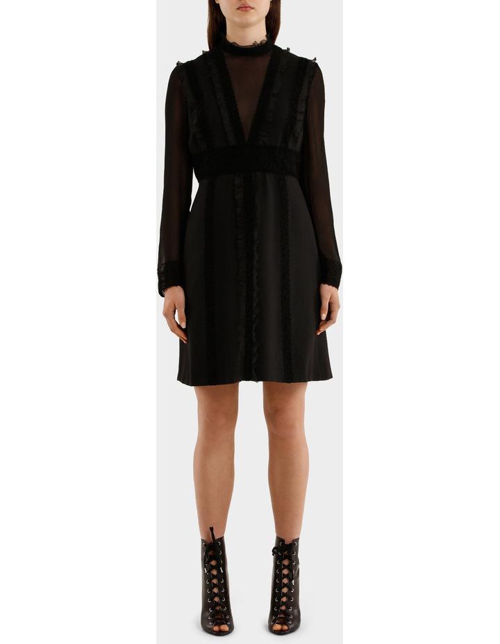 Crepe Dress image 1