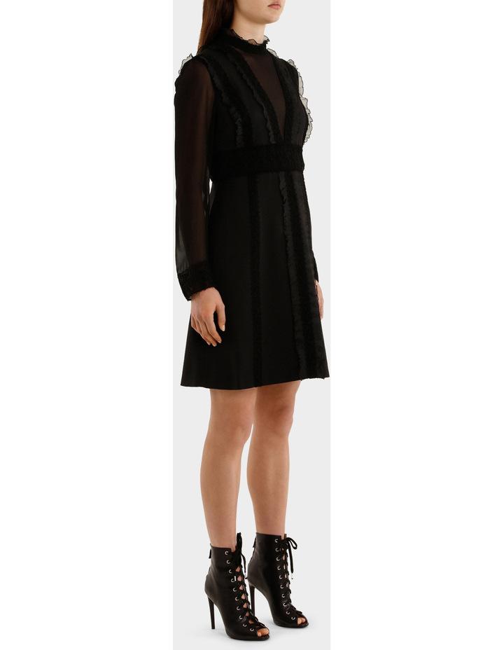 Crepe Dress image 2