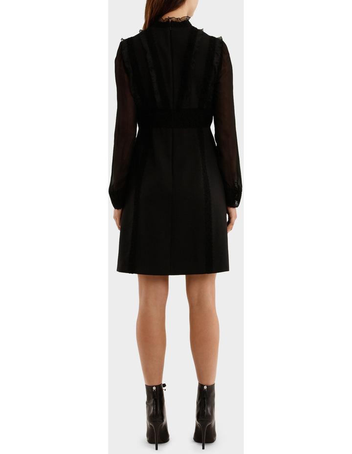 Crepe Dress image 3