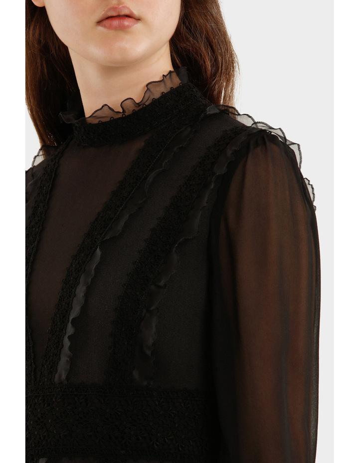 Crepe Dress image 4