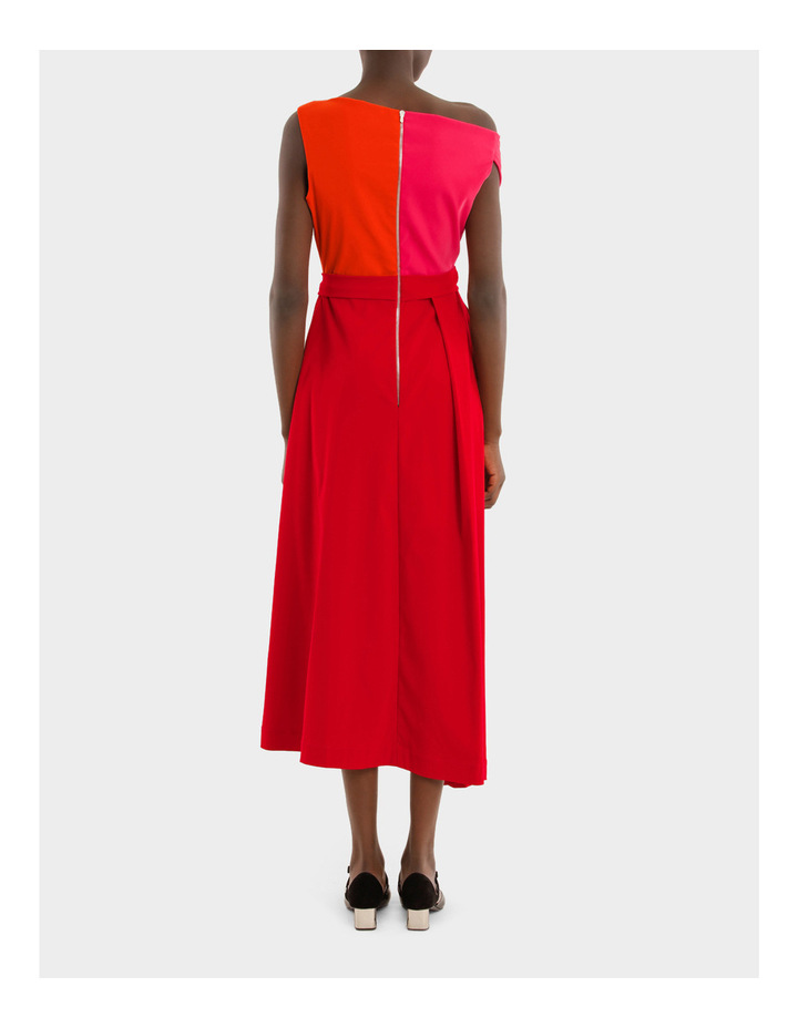 PREEN BY THORNTON BREGAZZI 342 TED EVA DRESS image 3